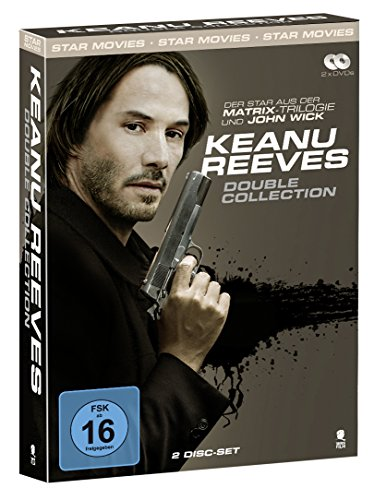 Keanu Reeves Double Collection (2 Disc-Set)