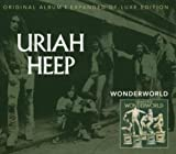 Wonderworld By Uriah Heep (2008-02-11)