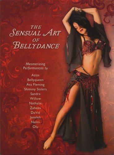 El arte Sensual de Bellydance [DVD]