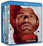 Image de Dexter: Seasons 1-5 [Blu-ray]