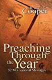 img - for Preaching Through the Year book / textbook / text book