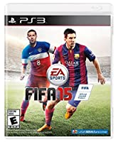 FIFA 15 - PlayStation 3 from Electronic Arts
