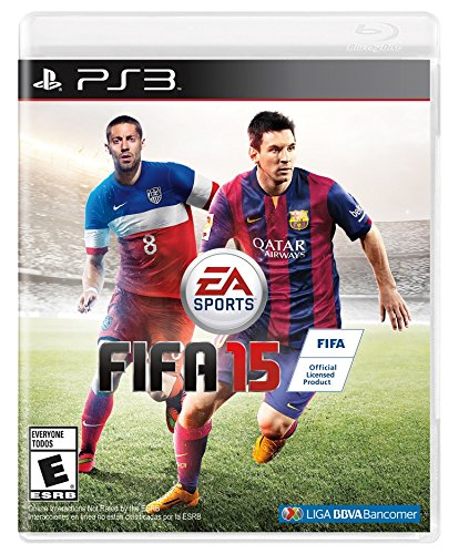 FIFA 15 - PlayStation Photo