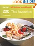 Hamlyn All Colour Cookbook 200 Thai F...