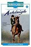 Ashleigh #6: A Dangerous Ride (0061065595) by Campbell, Joanna