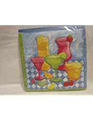 Greatest Purchase DDI – Margaritas & More Luncheon Napkins (1 pack of 24 items) Sale