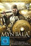 Myn Bala - Krieger der Steppe