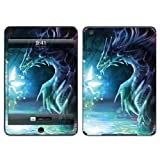 Diabloskinz Vinyl Adhesive Skin, Decal, Sticker for the iPad Air - Dragon and Faerie