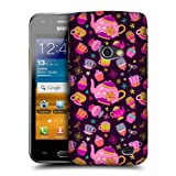 Head Case Designs Tea Time Kitchen Doodle Case For Samsung Galaxy Beam I8530