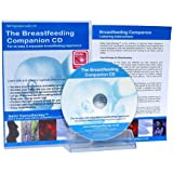 The Breastfeeding Companion: Self Hypnosis (Natal Hypnotherapy)