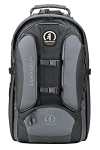 Tamrac 5588 Expedition 8x Photo/Laptop Backpack (Black)