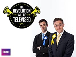 The Revolution Will Be Televised Season 1