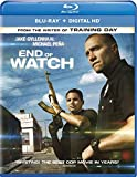 End of Watch (Blu-ray + DIGITAL HD