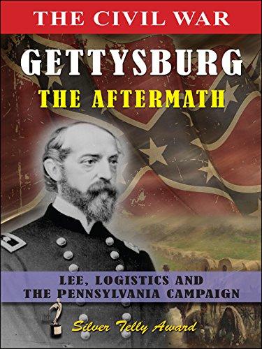 The Civil War Gettysburg
