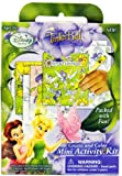 Disney Tinkerbell Mini Activity Pack (Pack Of 12)