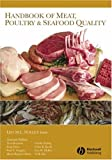 img - for Handbook of Meat, Poultry and Seafood Quality book / textbook / text book