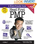 Head First Pmp: A Brain-Friendly Guid...