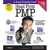 Head First Pmp: A Brain-Friendly Guide to Passing the Project Management Professional Examby Jennifer Greene