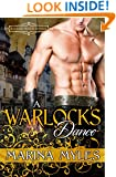 A Warlock's Dance (The Cursed Princes)