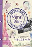 Miras Diary: Lost in Paris