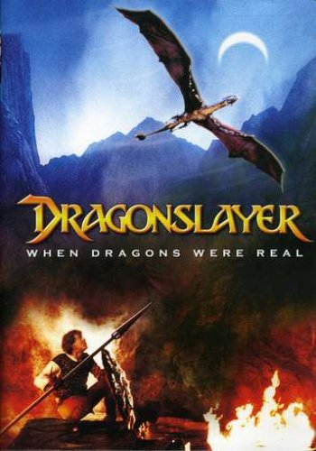 Dragonslayer: When Dragons Were Real