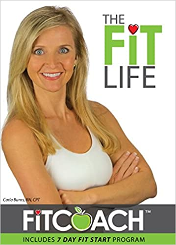 The Fit Life: A Faith-Based Approach To Claim Your Power Over Food And Fitness