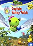 Miss Spiders Sunny Patch Friends - Captain Sunny Patch [Region 1] [NTSC] [US Import]