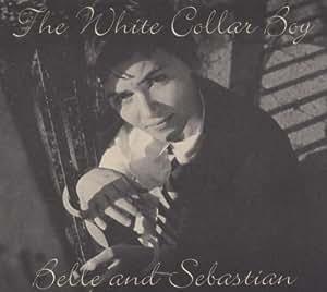 White Collar Boy