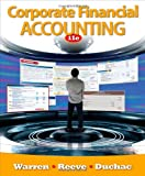 Corporate Financial Accounting (Available Titles Aplia)