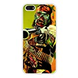 Oksobuy Commuter Series Case for Iphone 5 – Packaging -(Black Pc+pearlescent Aluminum) Zombie Outlaw Fashion Design Oksobuy-0145 Picture