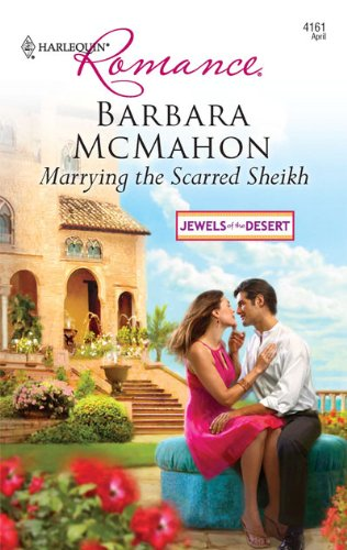 Image of Marrying the Scarred Sheikh