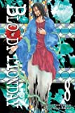img - for Bloody Monday, Volume 8 (Paperback)--by Ryou Ryumon [2012 Edition] book / textbook / text book