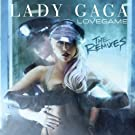 LoveGame - Remixes