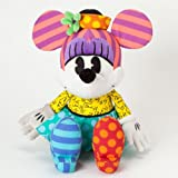 Britto Plush Disney Minnie Mouse