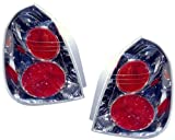 Nissan Altima (Base, S, SE, SL) Replacement Tail Light Assembly - 1-Pair