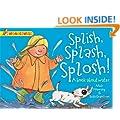Wonderwise: Splish, Splash, Splosh: A book about water
