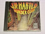 Turbo Grafx Cd Duo Nec 16 J.b. Harold Murder Club