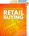 Management of Retail Buying