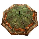 Parapluie droit