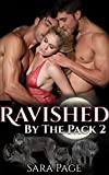 Ravished by the Pack 2 (Moon Alley Pack)