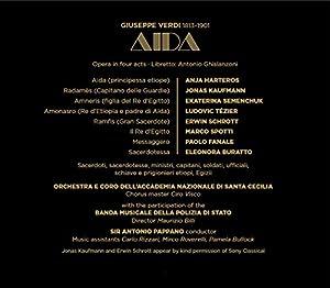 Aida (3cd)