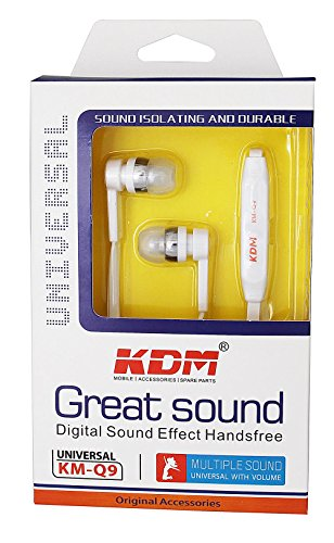 KDM KM-Q9 Headset