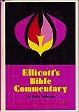 ELLICOTT'S BIBLE COMMENTARY