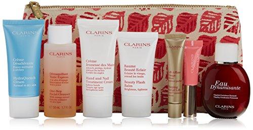 Clarins 825-00389 Set 8 Prodotti in 1-Pack