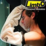 Limbo Waterproof Cast Protectors - For Showers AND Baths! (Adult Full Arm)