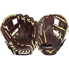 Buy Mizuno GFN1100B1 Franchise Right Handed Throw Baseball Fielders Mitt by Mizuno