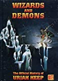 Uriah Heep - Wizards And Demons [2007] [DVD]