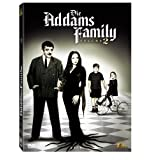 "Die Addams Family - Volume 2 [3 DVDs]von ""Carolyn Jones"""