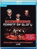 Moment of Glory [Blu-ray] [(SD-Blu-ray)]