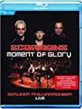 Scorpions With The Berliner Philharmoniker - Moment Of Glory [Blu-ray]